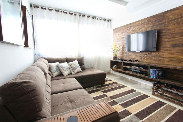 Le style d'un meuble tv