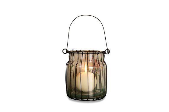Léa lantern Clipped