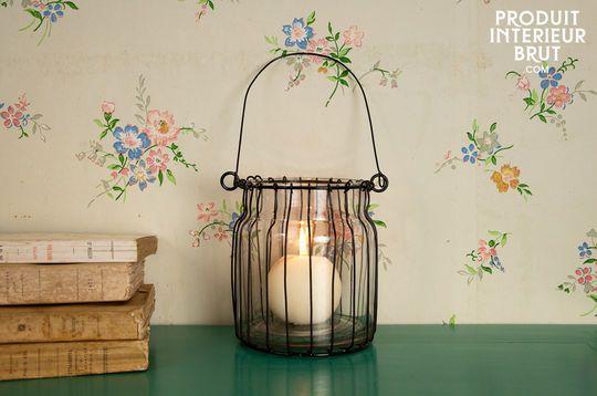 Léa lantern