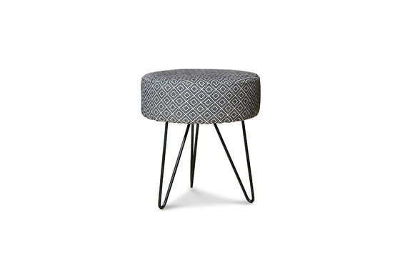 Leander Pouf Stand Clipped