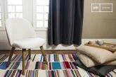Lear cream chair