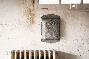 Letter box Post