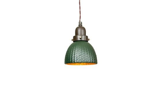 Little Snooker pendant light Clipped