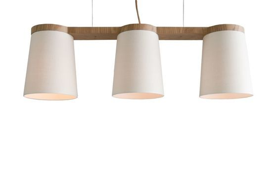 Lodge pendant light Clipped