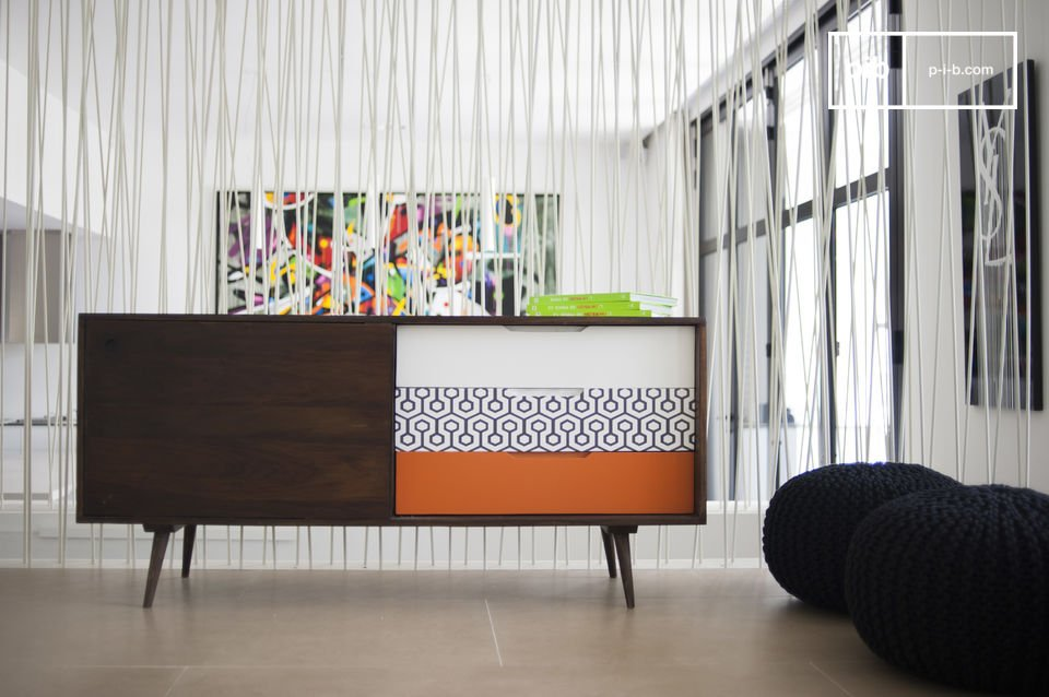 Londress Sideboard
