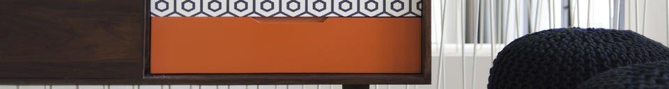 Material Details Londress Sideboard