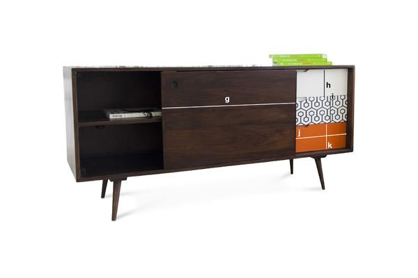 Product Dimensions Londress Sideboard