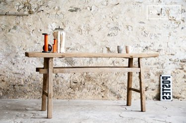 Long console table Vizzavona