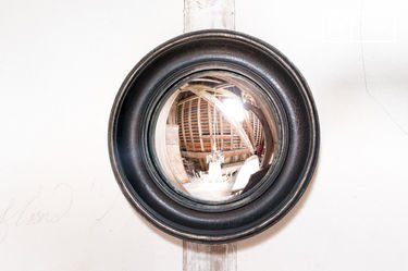 Magellan mirror