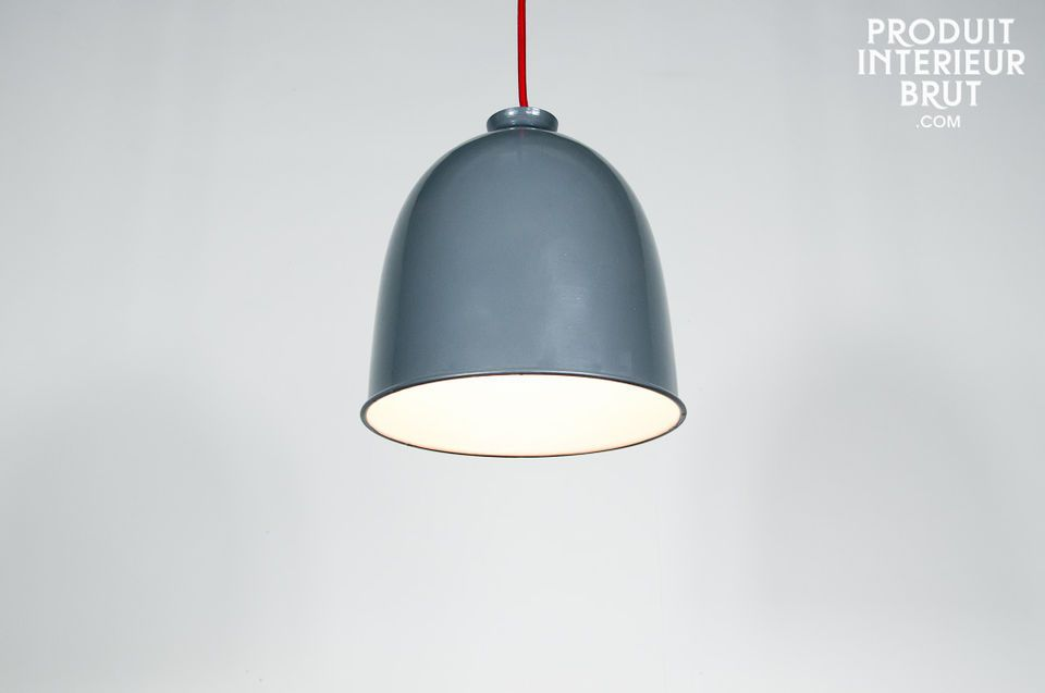 Malmö bell pendant light