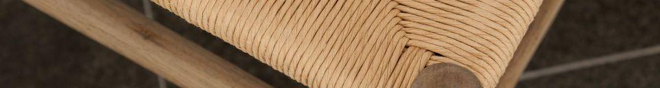 Material Details Mänttä chair