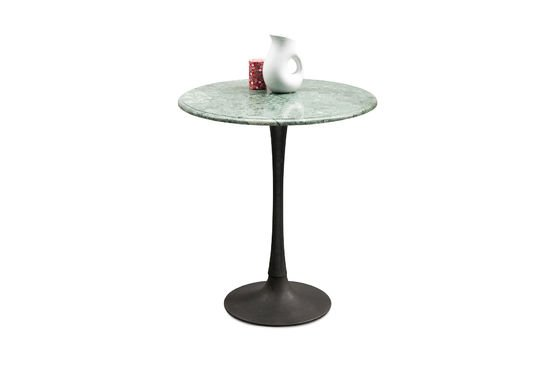 Marble Dining Table Clipped