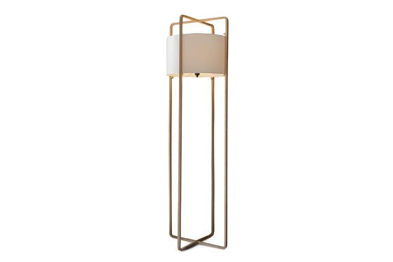 Maspo floor lamp Clipped