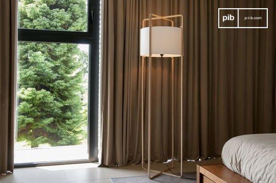 Maspo standard lamp