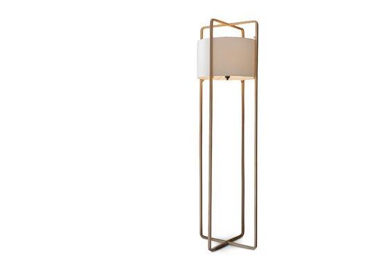 Maspo standard lamp Clipped