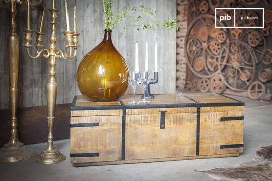 Mayfair Storage Chest