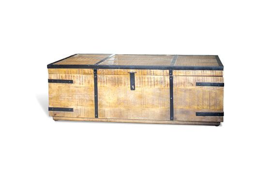 Mayfair Storage Chest Clipped