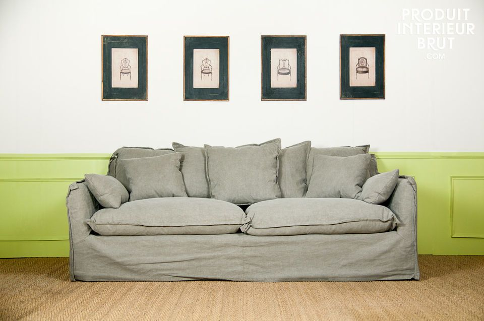 Mélodie sofa