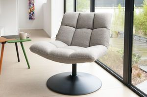 Mesh lounge chair