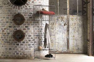 Metal Shelves Pib