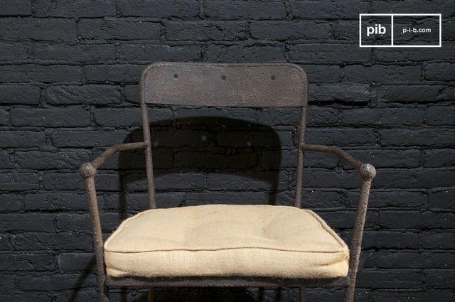Midlands chair