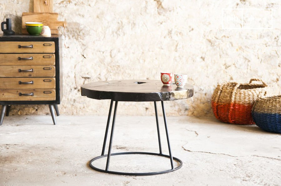 Mina Coffee Table