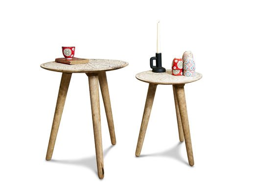 Minelle trundle Table Clipped
