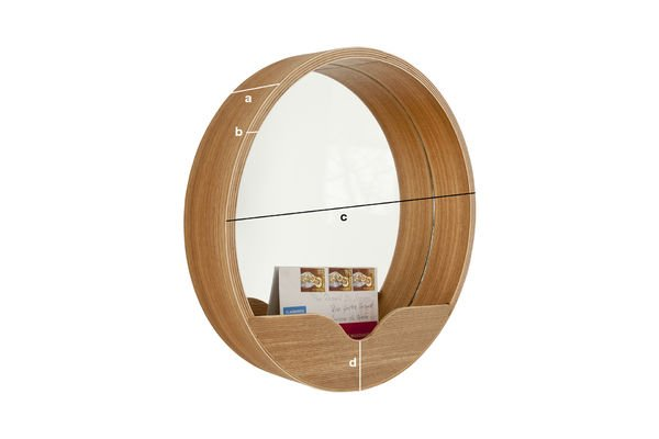 Product Dimensions Mirror Emily