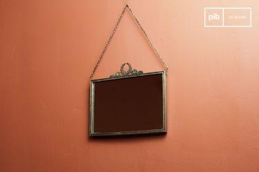 Mirror Flèche de Bronze