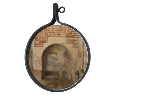 Mirror Matka Clipped