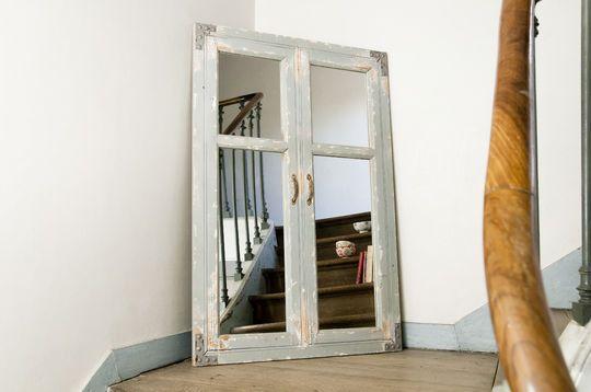 Mirror Sweet Window