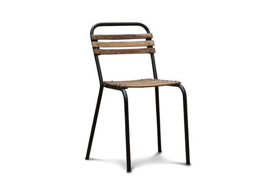 Mistral Chair Clipped