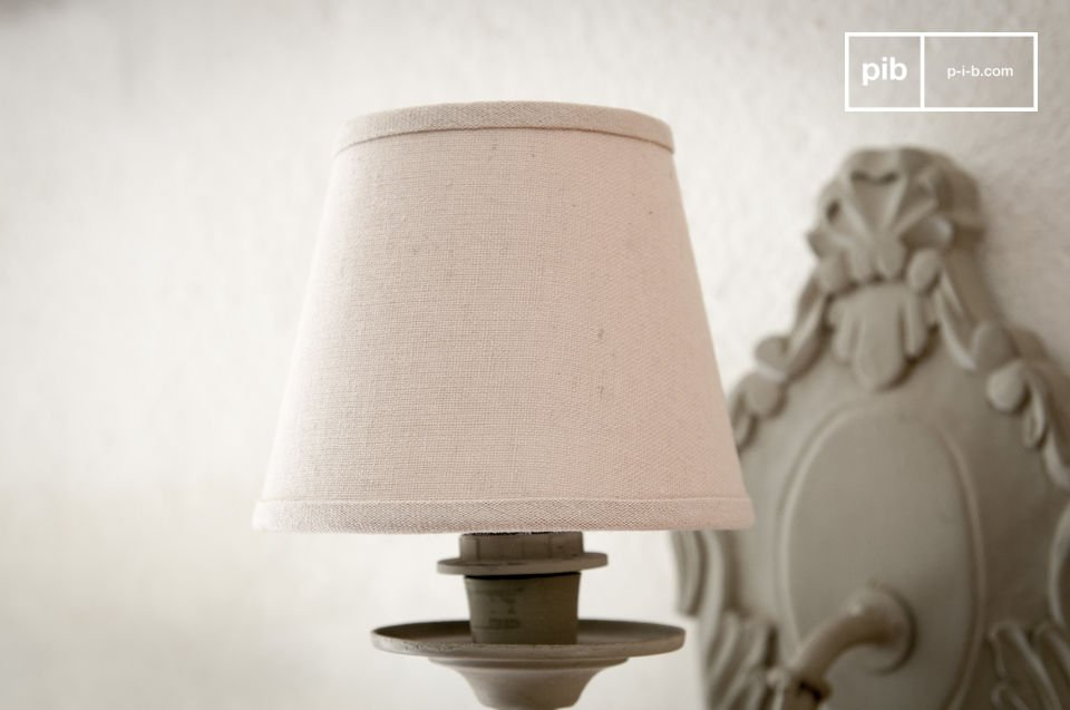 Mistral lampshade