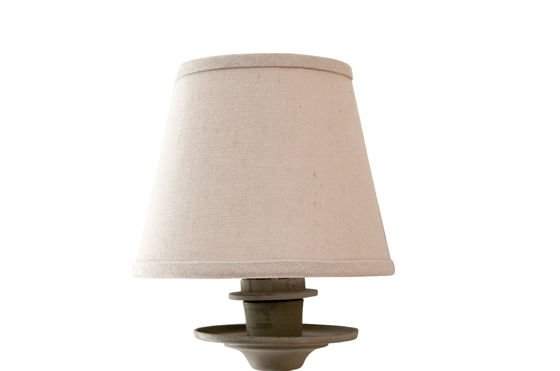 Mistral lampshade Clipped