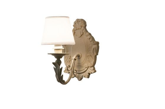 Mistral wall lamp Clipped