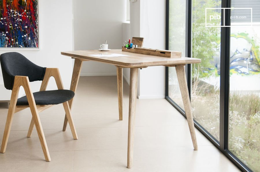 Nordic Danish Furniture Scandinavian Design Trend