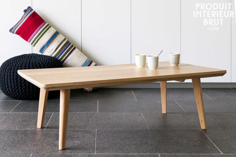 Möka coffee table