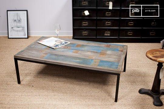 Moriz coffee table