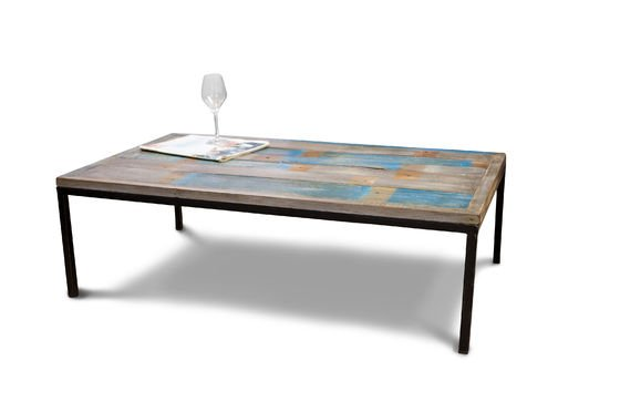 Moriz coffee table Clipped