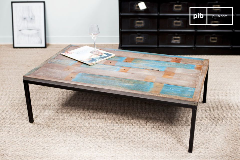 Moriz coffee table