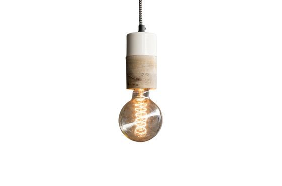 Müm hanging ceiling light Clipped