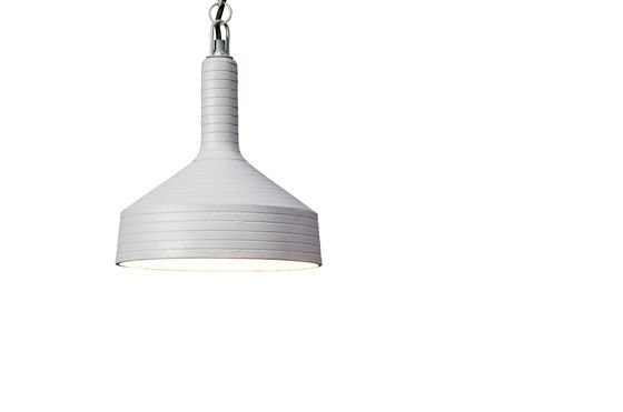 Nadok Hanging light Clipped