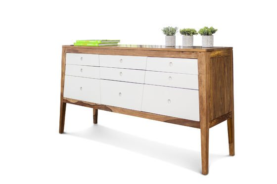 Naröd Chest of drawers Clipped
