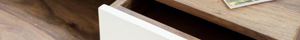 Material Details Naröd Desk
