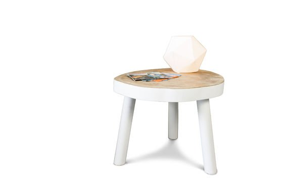 Nederland Coffee Table Clipped