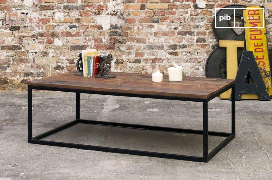 New Soho coffee table