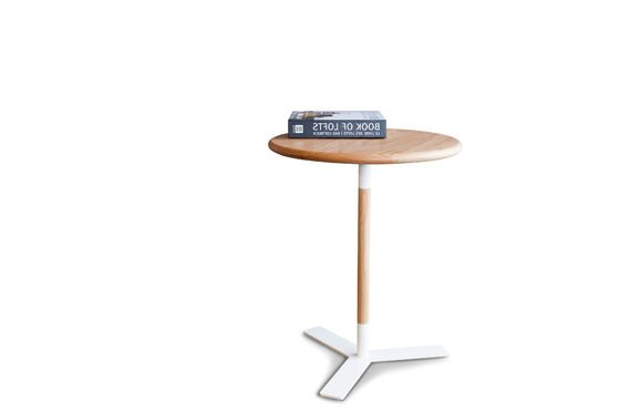 Ninféa side table Clipped