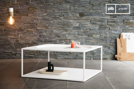 Nölbis coffee table