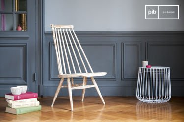 Nordic Clouds Chair