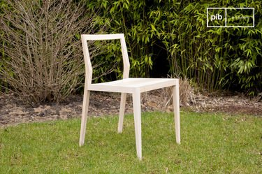 Nöten extralight chair